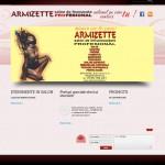 www.salonarmizette.ro