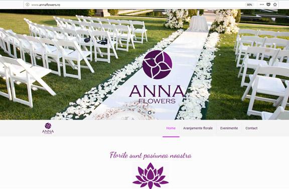 www.annaflowers.ro