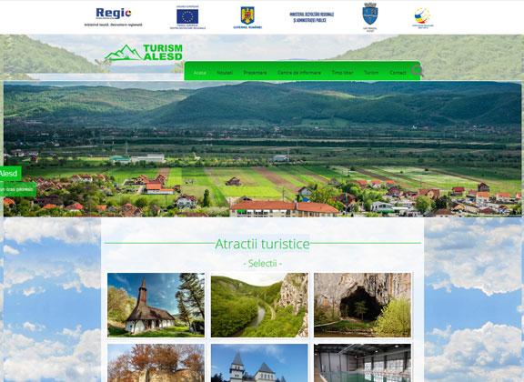 www.turismalesd.ro