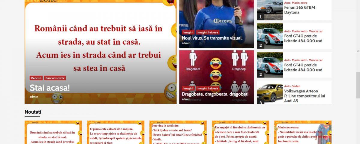 infozone.ro
