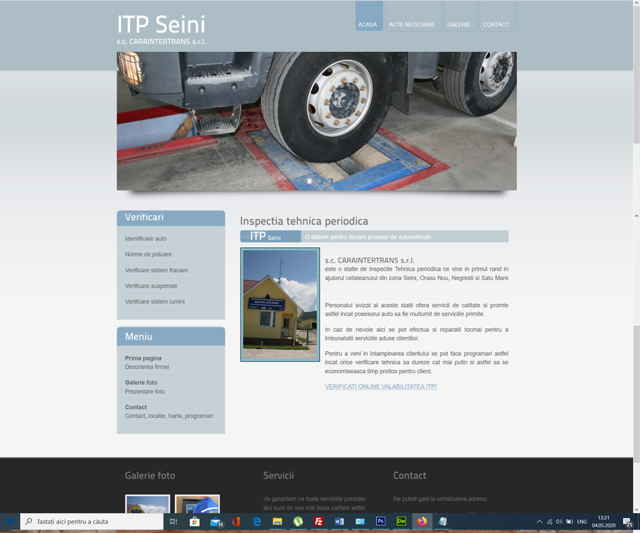 www.itpseini.ro
