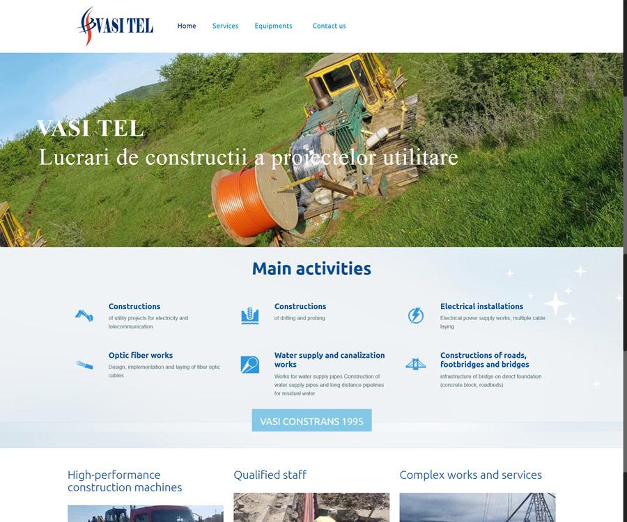 www.vasitel.ro